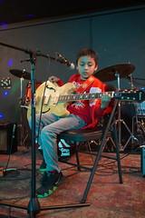 DSC01633 (NYC Guitar School) Tags: nycgs nyc new york city guitar school recital 41319 performance music kids teens band rock plasticarmygirl ues 2019 upper east side