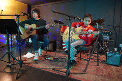 DSC01632 (NYC Guitar School) Tags: nycgs nyc new york city guitar school recital 41319 performance music kids teens band rock plasticarmygirl ues 2019 upper east side