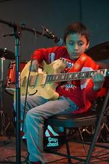 DSC01629 (NYC Guitar School) Tags: nycgs nyc new york city guitar school recital 41319 performance music kids teens band rock plasticarmygirl ues 2019 upper east side