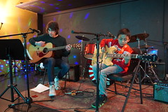 DSC01626 (NYC Guitar School) Tags: nycgs nyc new york city guitar school recital 41319 performance music kids teens band rock plasticarmygirl ues 2019 upper east side
