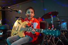 DSC01613 (NYC Guitar School) Tags: nycgs nyc new york city guitar school recital 41319 performance music kids teens band rock plasticarmygirl ues 2019 upper east side