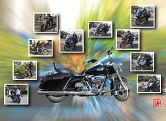 Les motards en procession pour la bénédiction (mamnic47 - Over 10 millions views.Thks!) Tags: saintcloud bénédictiondesmotards motos motards chapellesaintjosephartisan milons 13042019 6c8a3231 montage