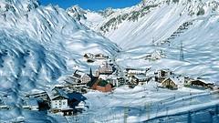Tirol - Sankt Christoph am Arlberg (monte-leone) Tags: sanktchristoph am arlberg tirol