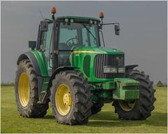John Deere 6920R (Linton Snapper) Tags: johndeere tonysmith tractor tractorsdiggers h5d40 agricultural farming cambridgeshire lintonsnapper