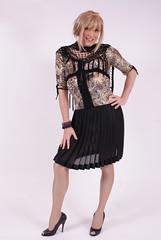 Oldie6 (Paula Chester) Tags: tg tv ts cd crossdresser crossdressing ladyboy tgurl tgirl femme transvestite trannyfun