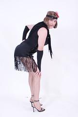 Oldie2 (Paula Chester) Tags: tg tv ts cd crossdresser crossdressing ladyboy tgurl tgirl femme transvestite trannyfun