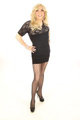 Oldie (Paula Chester) Tags: tg tv ts cd crossdresser crossdressing ladyboy tgurl tgirl femme transvestite trannyfun