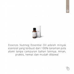 Info lebih lengkap tentang KOLESTEROL & Essenzo NUTMEG Essential Oil, silakan klik link berikut:    bit.ly/harga-NUTMEG bit.ly/harga-NUTMEG bit.ly/harga-NUTMEG  . . #pala #essenzo #minyakatsiri #bisnisonline #essentialoil #kesehatan #sehat #kecantikan #in (Jeffrey Wibisono V) Tags: trending kesehatan kecantikan infokesehatan tipssehat sehat pala minyakatsiri bali hidupsehat essentialoil info herbal natural like infosehat wanita health follow indonesia pria keluarga aromatherapy essenzo obatherbal healthy bisnisonline anak alami cantik