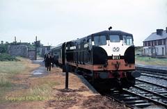 Fenit B151img199 (Ernies Railway Archive) Tags: ir ie irishrail fenitstation