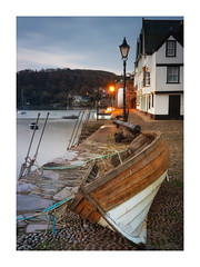 Dartmouth Dawn (Rich Walker Photography) Tags: dartmouth devon landscape landscapes landscapephotography boat boats fishing harbour quay historic history morning sunrise dawn canon england efs1585mmisusm eos eos80d