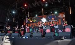 174-20180602_14th Wychwood Music Festival-Cheltenham-Gloucestershire-Main Stage-New York Brass Band (Nick Kaye) Tags: wychwood music festival cheltenham gloucestershire england