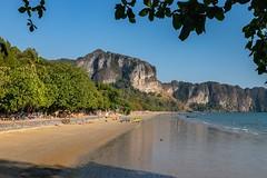 Ao Nang Beach (grzegorzmielczarek) Tags: krabi thailand aonang amphoemueangkrabi