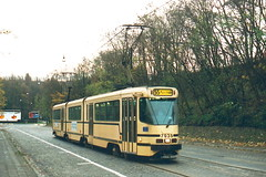 STIB-T55-3165-7935-14-11-1993 (phi5104) Tags: trams belgië belgique brussel bruxelles mivb stib ligne55