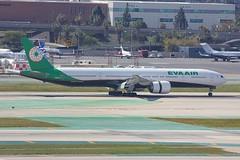 B777 ZK-OKT Los Angeles 22.03.19 (jonf45 - 5 million views -Thank you) Tags: airliner civil aircraft jet plane flight aviation lax los angeles international airport klax air new zealand eva boeing 777 zkokt