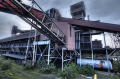cokes2 (Geert Orange_Crush VP) Tags: abandoned industrial metalurgie cokes urbanexploring urbex