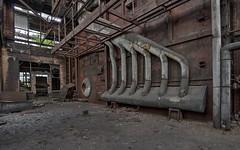cokes3 (Geert Orange_Crush VP) Tags: abandoned industrial metalurgie cokes urbanexploring urbex