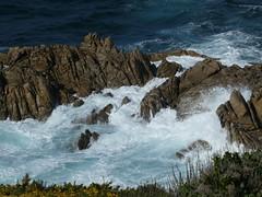 P1060326 (jesust793) Tags: mar sea olas waves water rocas