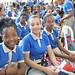 Presidente Danilo Medina entrega dos escuelas en beneficio de 1,085 estudiantes de Pedro Brand