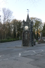 Baddeley Clock (Ian R. Simpson) Tags: baddeleyclock clocktower clock tower bownessonwindermere bowness windermere building architecture lakedistrict cumbria england