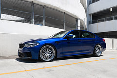M5 HRE Wheels (AM Photography Alfonso M) Tags: amphotography amphoptography bmw m5