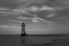The mood. (Mike A Mckenna) Tags: lighthouse seascape sky moody landscape photography epic fav1 fav10 fav20 fav30 fav40 fav50 fav60 fav70 fav80 fav90 fav100 inexplore longexposure explore exploreworthy likeit loveit