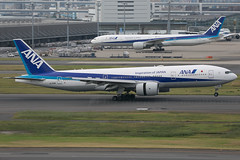 JA709A B777-200 ANA (JaffaPix +5 million views-thanks...) Tags: ja709a b777200 ana allnippon boeing 777 b777 b772 jaffapix davejefferys tokyoairport japan aircraft airplane aeroplane aviation flying flight runway airline airliner hnd haneda tokyohaneda hanedaairport rjtt planespotting