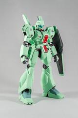 DSC01339 (KayOne73) Tags: bandai mg jegan mobile suit gundam gunpla plamo plastic model toy robot mecha sony a7riii nikon 40mm f 28 prime micro macro lens