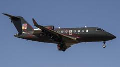 VP-BGM Elit Avia Canadair CL-600-2B16 Challenger 605 (Nathan_Ivanov) Tags: airplane aircraft vko vnukovo uuww spotting