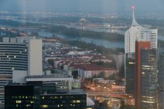 sDSC-1091 (L.Karnas) Tags: wien vienna wiedeń вена 維也納 ウィーン viena vienne austria österreich donau danube 2019 april sunset sonnenuntergang