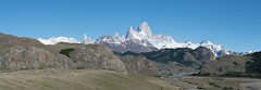 Fitzroy and El Chalten pano (tctyin) Tags: pat patagonia elchalten
