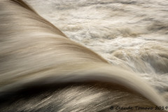 Rideau Falls-4 (Claude Tomaro) Tags: fall longexposure ontario rideau rideaufalls spring water waterfall
