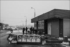 17dra0190 (dmitryzhkov) Tags: urban outdoor life human social public stranger photojournalism candid street dmitryryzhkov moscow russia streetphotography people bw blackandwhite monochrome badweather terminal