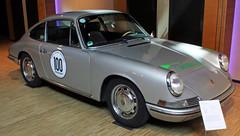 Electric Porsche (Schwanzus_Longus) Tags: einbeck german germany old classic vintage car vehicle coupe coupé porsche 912 e electric drive