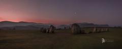 Castlerigg Stone circle (Lumen01) Tags: stones rocks mountains sunrise mist keswick cumbria megalithic bronzeage on1 on1raw nikon d800 sky sunset circle stonecircle castlerigg