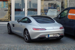Mercedes Benz AMG GTs (baffalie) Tags: auto voiture sport car coche luxe luxury automobile german motor speed