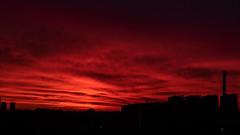 Sunset (andreivolkov) Tags: sunset sunsets sky закат закаты небо краскизаката colour