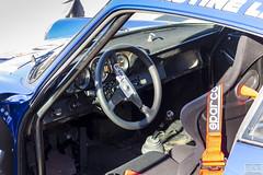 Espiritu de Montjuic 2019 007 (Escursso) Tags: 911 barcelona catalunya circuit circuitbcn circuitdebcncat cotxes esperit espiritu gt montjuic montmelo porsche sunday cars classic coches racing