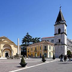 Benevento, Campania, Italia