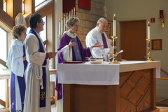 Renewal of Vows 2019 (Episcopal Diocese of San Diego) Tags: renewal vows 2019 st andrews encinitas bishop katharine lutheran episcopal