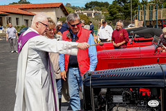 BLESS2019 086 by BAYAREA ROADSTERS