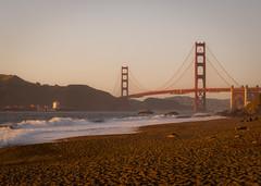 San Francisco (ericneitzel) Tags: goldengatebridge sanfrancisco sf sanfran frisco goldengate bridge beach beachphotography sunset nikon nikkor travel explore ericneitzel ericthomasneitzel ericthomasneitzelphotography etneitzel eric erictneitzel ericneitzelphotography california unitedstates
