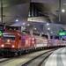 220419 | OEBB 2016 100 | REX 2535 | Wien Hauptbahnhof.