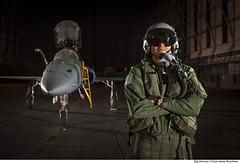 Piloto da Aviação de caça (Força Aérea Brasileira - Página Oficial) Tags: 2018 ala12 brazilianairforce f5emtigerii fab forcaaereabrasileira forçaaéreabrasileira fotojohnsonbarros aeronave noturna piloto riodejaneiro brasil