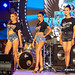 Girls and Bikes. Beauty Contest. Phuket Bike Week 2019, Patong beach, Thailand