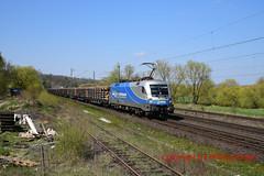 MWB 182 911-8 (Phil.Kn.) Tags: siemens taurus es64u2 182 mwb holz holzzug eisenbahn