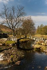 Slater's Bridge, Little Langdale (nickcoates74) Tags: 1650mm a6300 cumbria englishlakes ilce6300 kitlens lakedistrict sel1650 slaterbridge slatersbridge sony ambleside uk