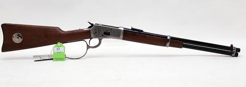 John Wayne Winchester Mod 1892 Commemorative Rifle ($1,344.00)