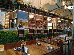 El Nacional (Micheo) Tags: elnacional barcelona restaurante paseodegracia bar