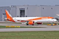 Airbus A321neo - D-AVZK - XFW - 17.04.2019 (Matthias Schichta) Tags: