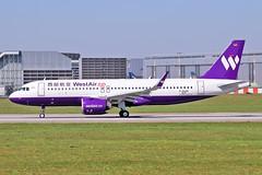 Airbus A320neo - D-AUAO - XFW - 17.04.2019(3) (Matthias Schichta) Tags: